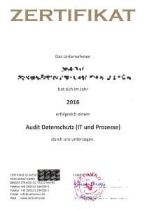 Mittelstandsoptimierer. Vertumno GmbH - Datenschutz
